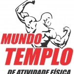 Academia Templo - Logo